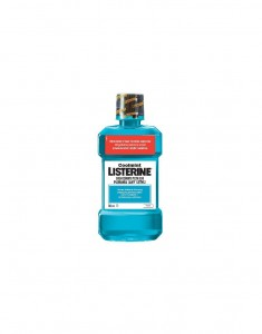 PLYN DO PLUKANIA UST LISTERINE 500ML COOLMINT